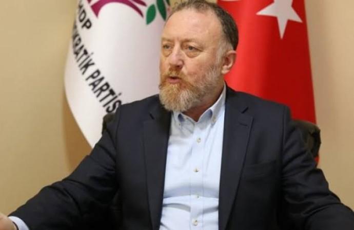 HDP: AKP, 6-8 Ekim olaylarının araştırılması için verdiğimiz önergeyi reddetti
