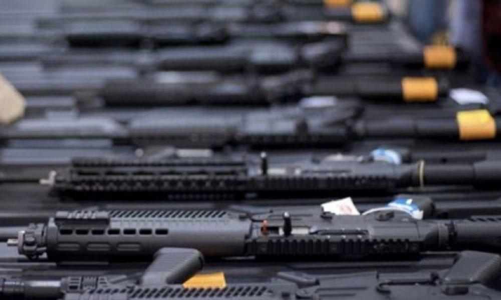 Finlandiya'nın ardından onlar da kararlarını verdi: Türkiye'ye silah satışı durduruldu!