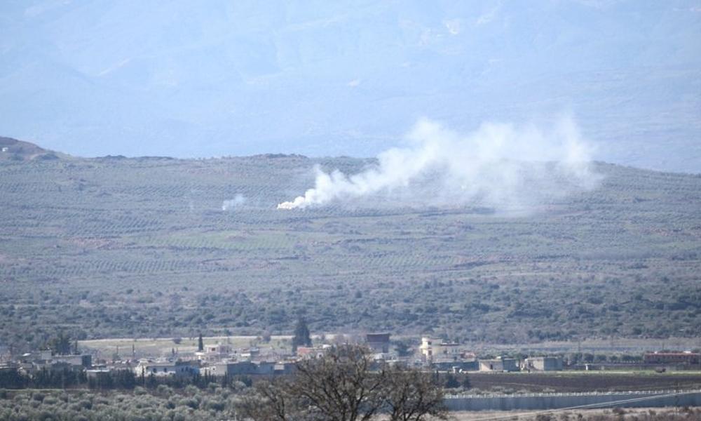 Suriye radyosu: TSK sınırdaki köprüleri vurdu