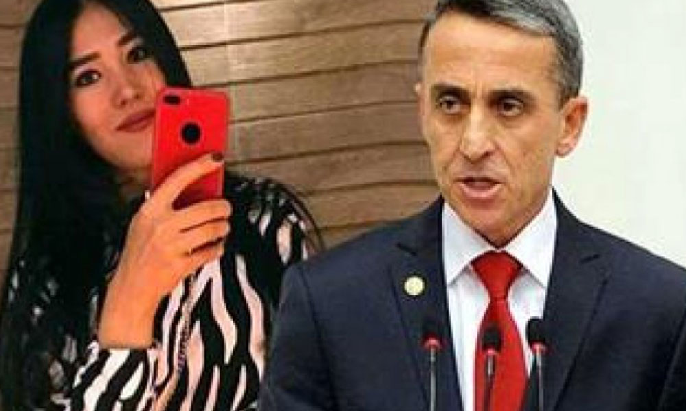 HDP'li Beştaş: Nadira Kadirova'nın intihar etmediği ortaya çıktı