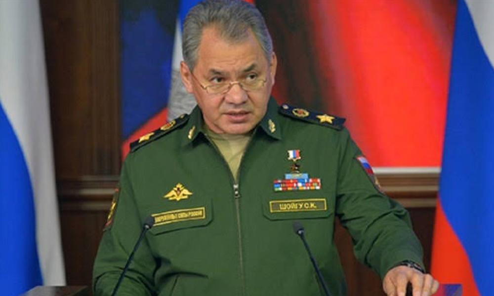 Flaş… Rusya Savunma Bakanı Şoygu: Türkiye ile olan mutabakatın uygulanmasında zorluklar yaşanıyor