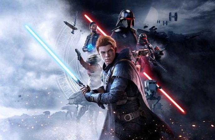 Star Wars Jedi Fallen Order için çıkış videosu nihayet yayınlandı