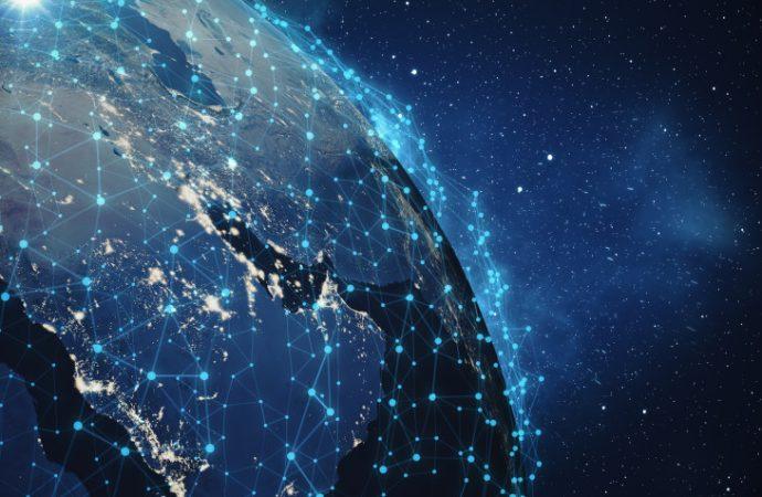 Starlink 30 bin yeni uydu daha fırlatmak için izin talep etti
