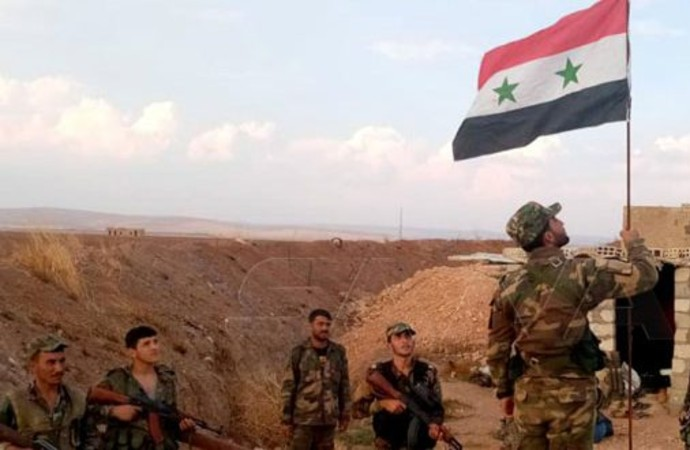 Suriye sınırında çatışma haberleri Rusya tarafından yalanlandı