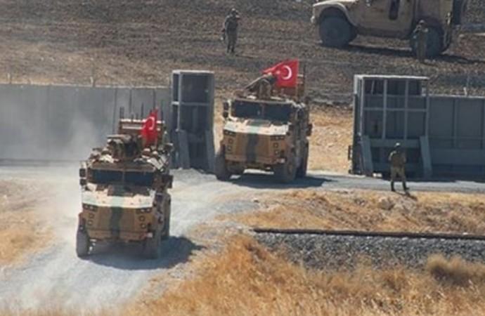 Cumhurbaşkanlığı'ndan açıklama: Türk ordusu ve ÖSO kısa süre sonra sınırı geçecek