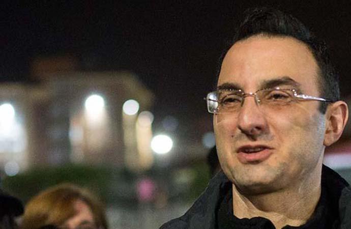 Cumhuriyet davasının tek tutuklu sanığı Emre İper tahliye oldu