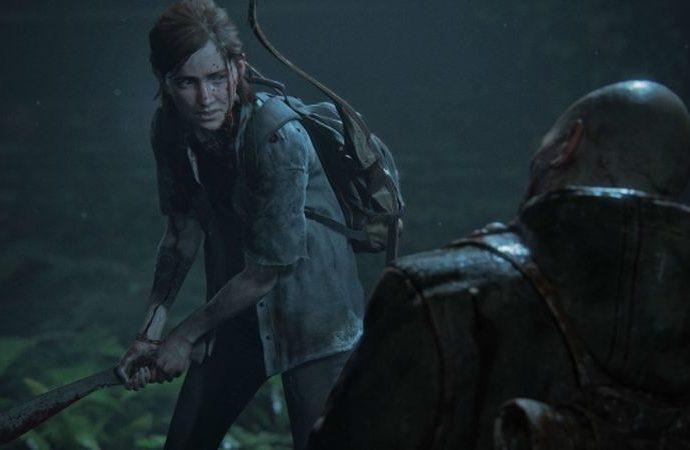 The Last of Us 2 oyununa doyacağız