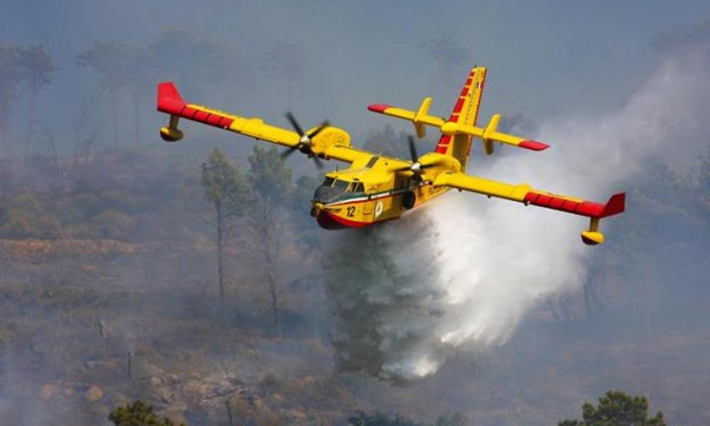 İhaleler salgın dinlemiyor… Kayyum atanan THK'nın yangın söndürme uçakları satılıyor
