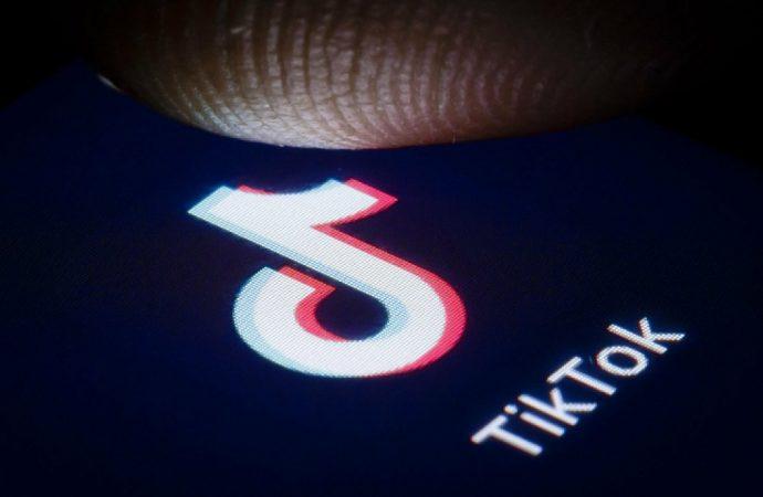 ABD, TikTok'a milli güvenlik soruşturması açıyor