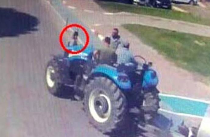 23 yaşındaki öğrenciyi ezen traktör şoförü yüzde 100 kusurlu olmasına rağmen serbest bırakıldı!