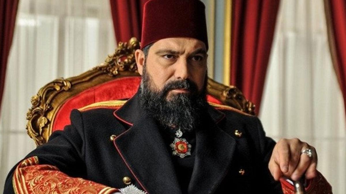 TRT dizisinde 'Hamidiye Su' reklamı yapılmış
