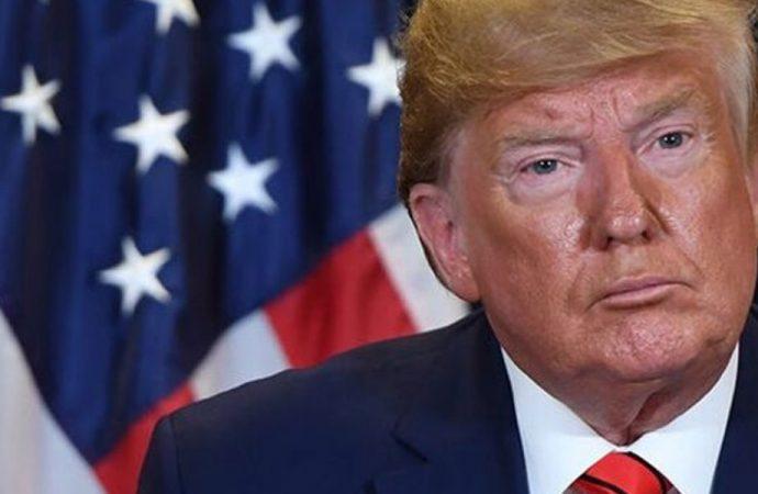 Flaş… Donald Trump'ın başına ödül kondu
