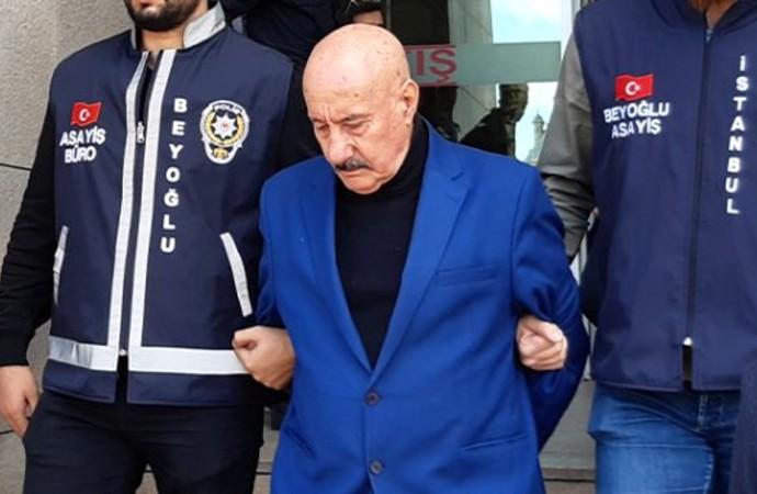 'Yardım edin' çığlıklarıyla gündeme gelmişti…Babası 9 gün tutuklu kalmış!