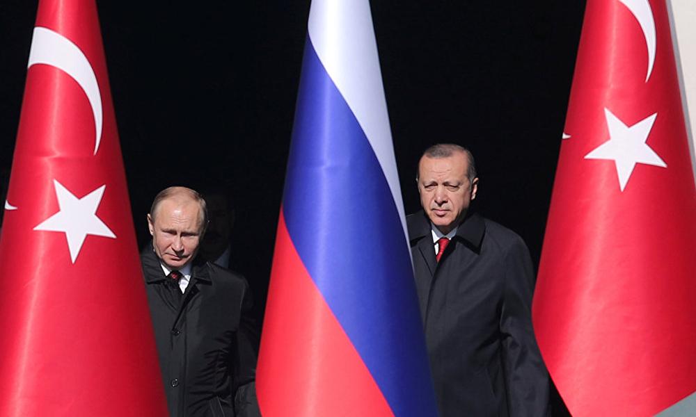 Kritik görüşme öncesi Türkiye ve Rusya'dan dikkat çeken açıklama