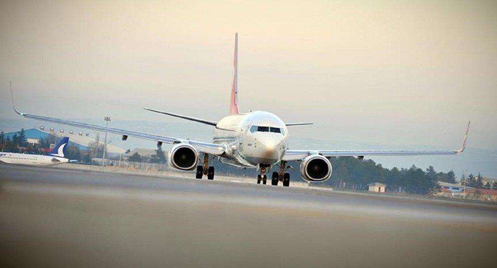 Yine Katar…Uçuşlar durdu fakat İstanbul'a seferler devam ediyor!