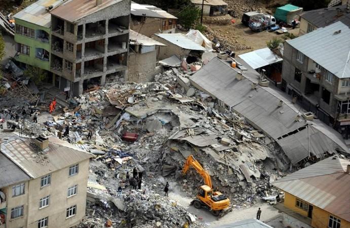 Van depreminin 8. yılı… Deprem vergileri duble yol oldu; Türkiye 8 yılda depreme ne kadar hazırlandı?