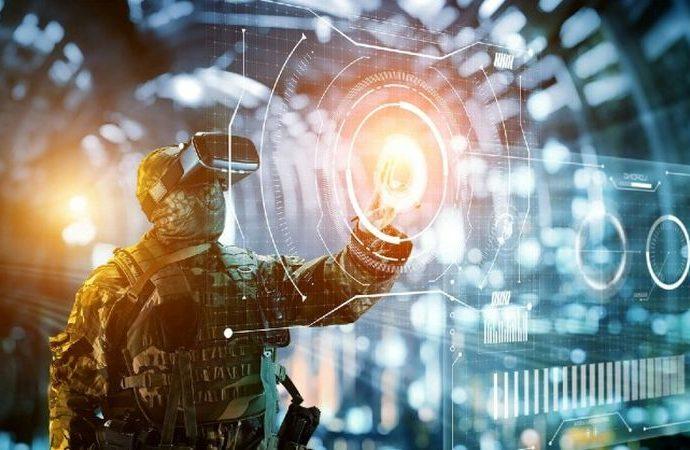 Yapay zeka askeri alanla tamamen entegre olacak