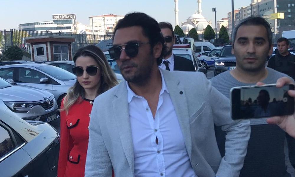 Yaşar İpek hapse giriyor… 'Aşkımız hapisle başlamıştı, hapisle bitti'