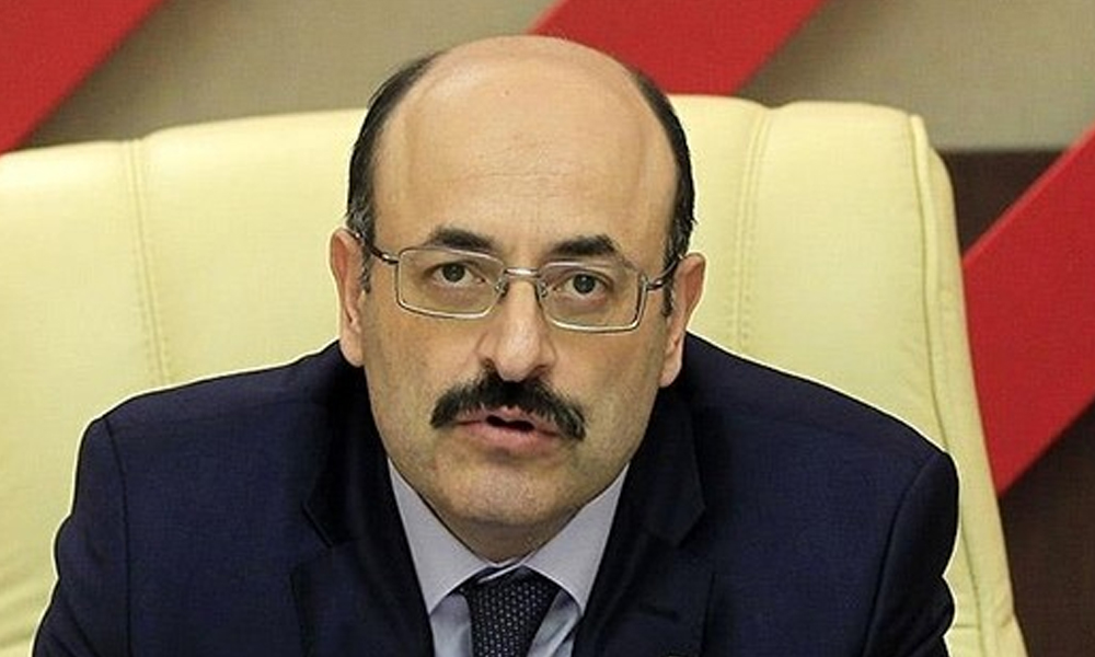 YÖK Başkanı Saraç'tan, Sofuoğlu'nun 'fuhuş evi' ifadelerine yanıt