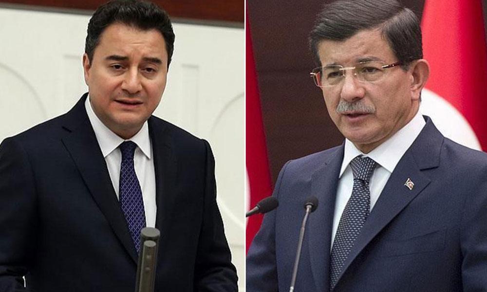Davutoğlu ve Babacan'dan ölüm tehdidi alan Rakel Dink'e destek
