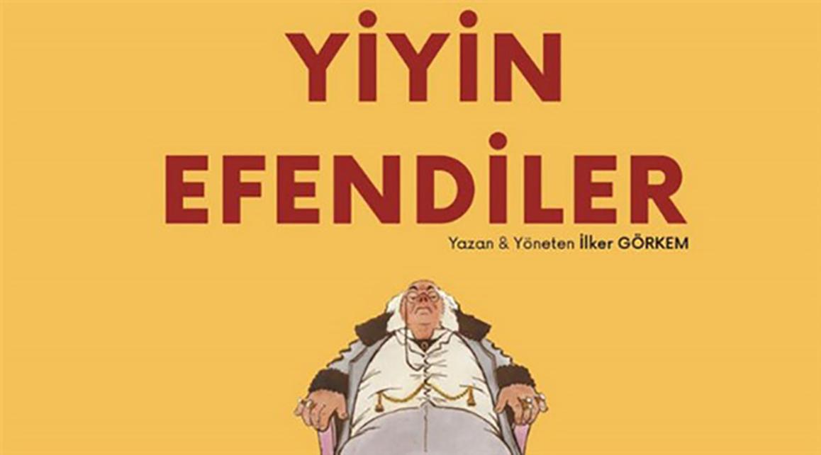 Sinop'ta 'Yiyin Efendiler' korkusu