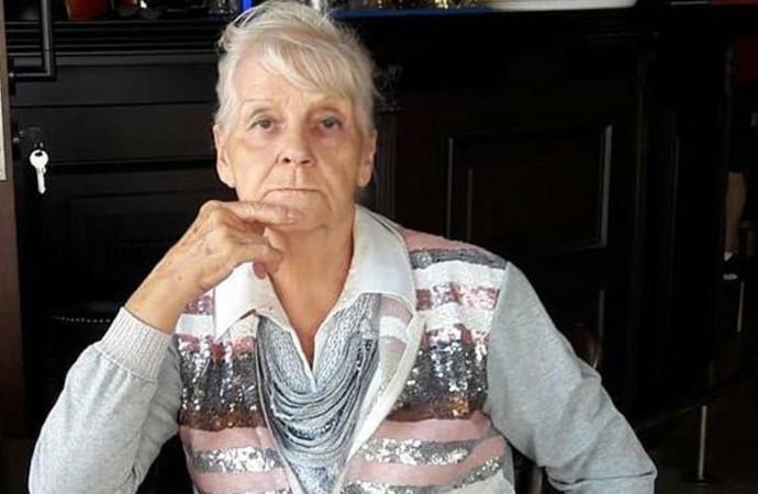 En yaşlı kadın yüzücü evinde ölü bulundu