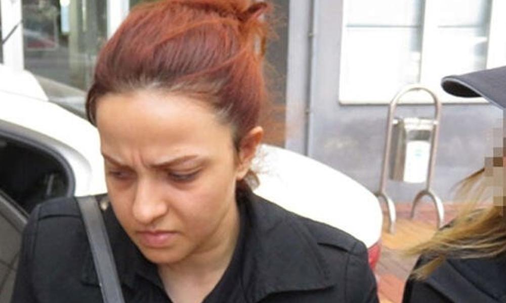 Fetullah Gülen'in yeğeni Zeynep Gülen gözaltına alındı
