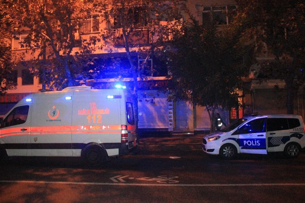 İstanbul'da kan donduran olay: Uyuyan kocasını baltayla öldürdü, sonra…