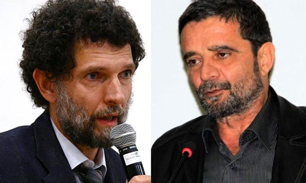 Bir 'tahliye' kulisi de Nagehan Alçı'dan: Sırada Osman Kavala ve Mümtazer Türköne var