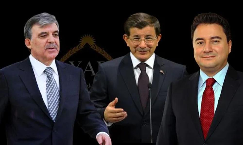 Davutoğlu ve Babacan'ın görüştüğü Kürt siyasetçilerin isimleri belli oldu