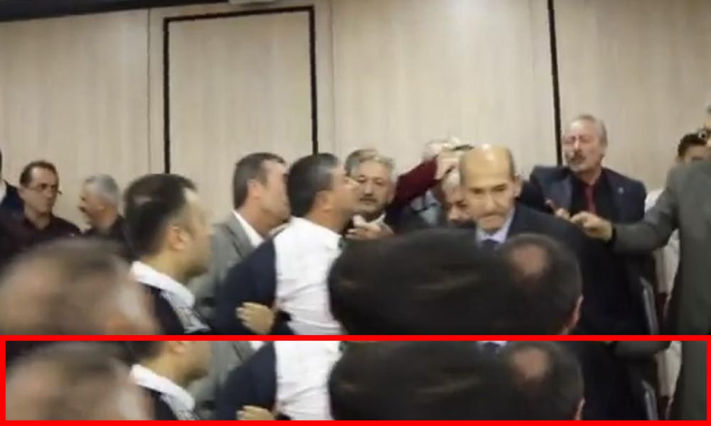 Fatih'in Emaneti, Atatürk'ün Hutbe okuduğu camii… AKP'liler satıyor, CHP'liler direniyor!