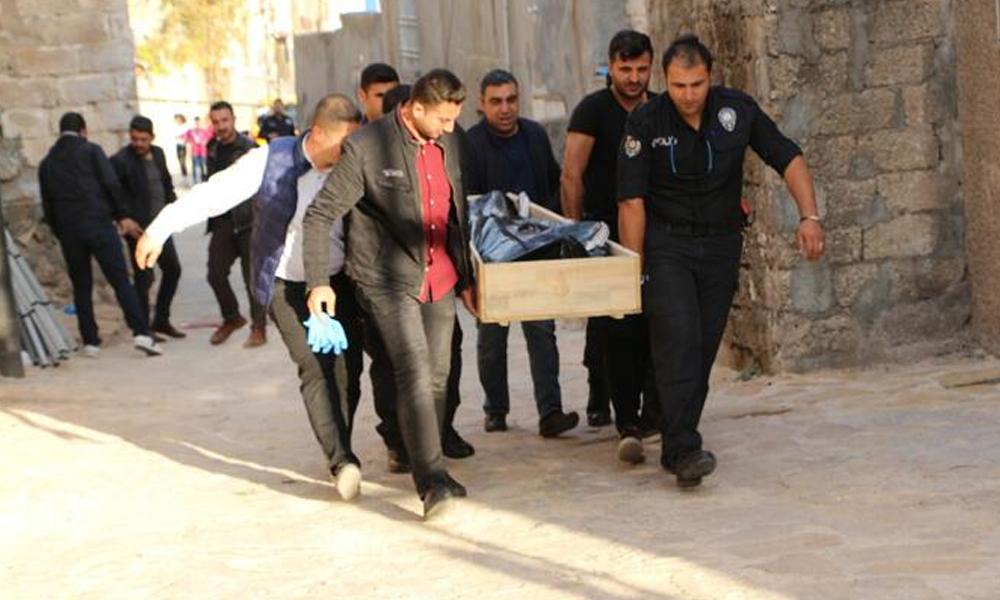 Boğazı kesilen Suriyeli, Mardin'de ölü bulundu