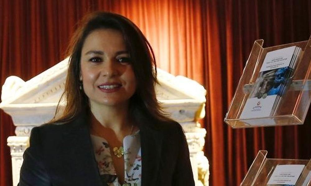 ATAV Başkanı Yeliz Gül Ege: O heykeller buraya gelecek!