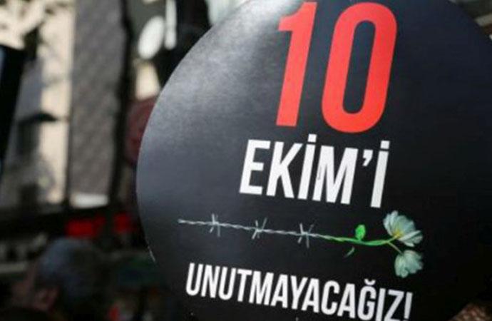 10 Ekim Katliamı davasında bir ilk! 'İnsanlığa karşı suç'la yargılanıyor