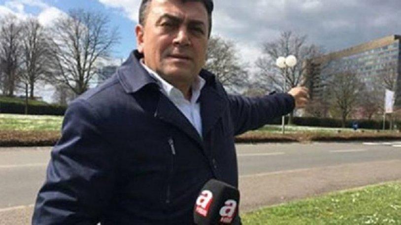 Gezi Parkı'ndaki ağaçlarla röportaj yapan Mevlüt Yüksel, gazetesinden ayrıldı