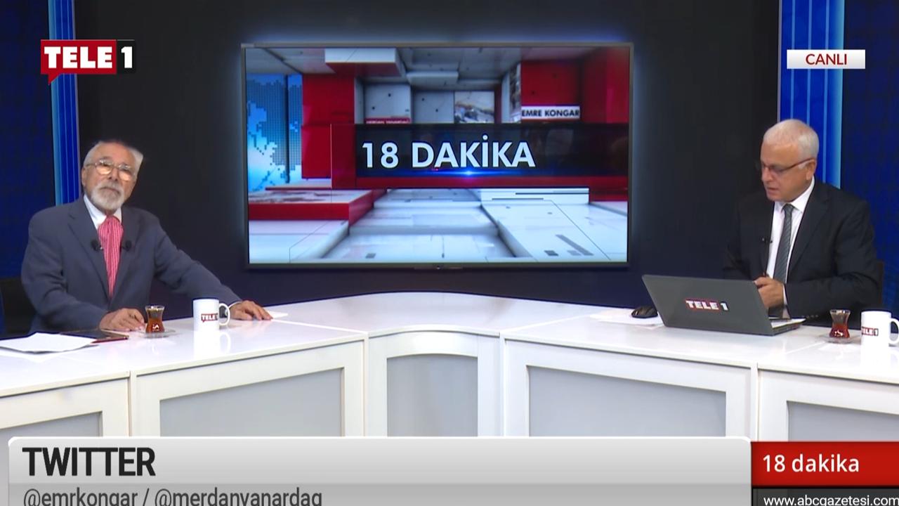 """""""Yargı artık rejimin adaletsizliklerini reddediyor"""" – 18 Dakika"""