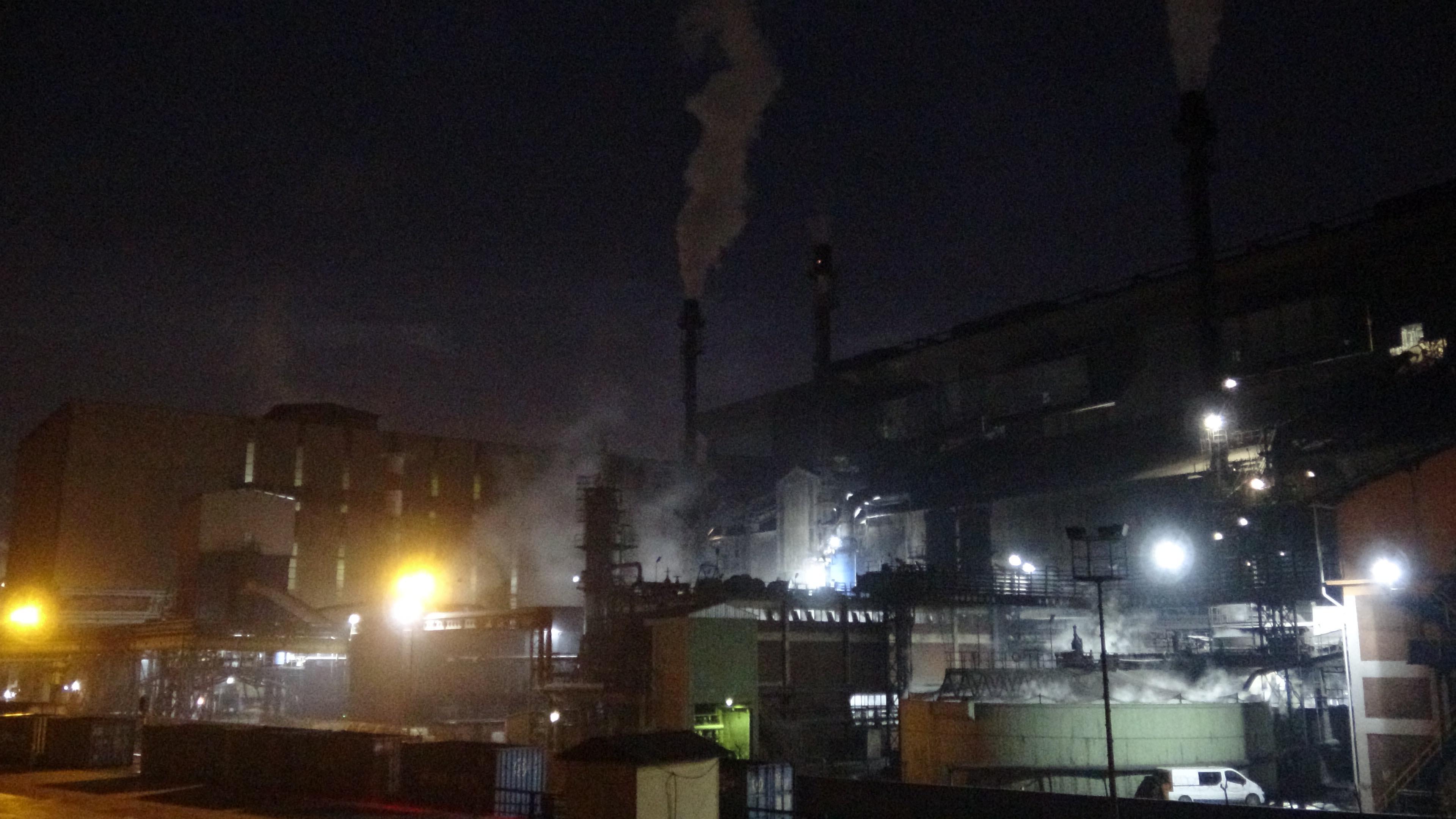 Kardemir'de patlama: 1 işçi öldü, 1 işçi yaralı