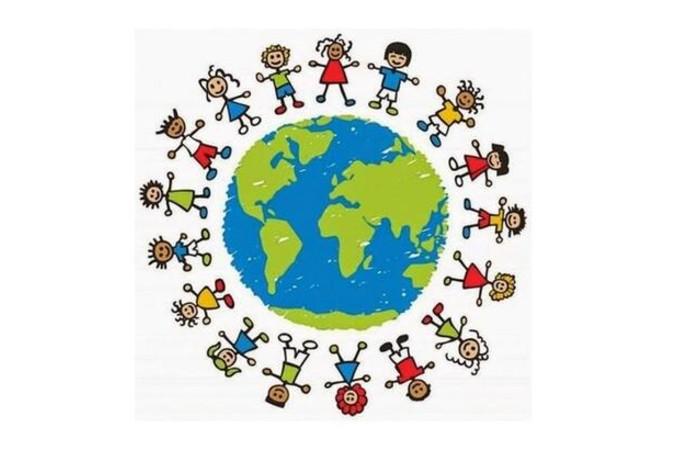 Dünya Çocuk Günü 'Dünyayı çocuklara verelim bir günlük de olsa öğrensin dünya arkadaşlığı'