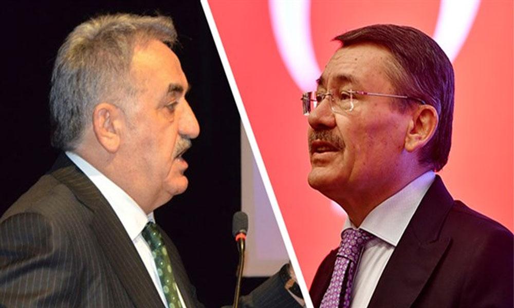Ankara kulisleri kaynıyor! AKP'de 'Gökçek-Yazıcı kavgası'nda sicil kayıtları ortaya döküldü