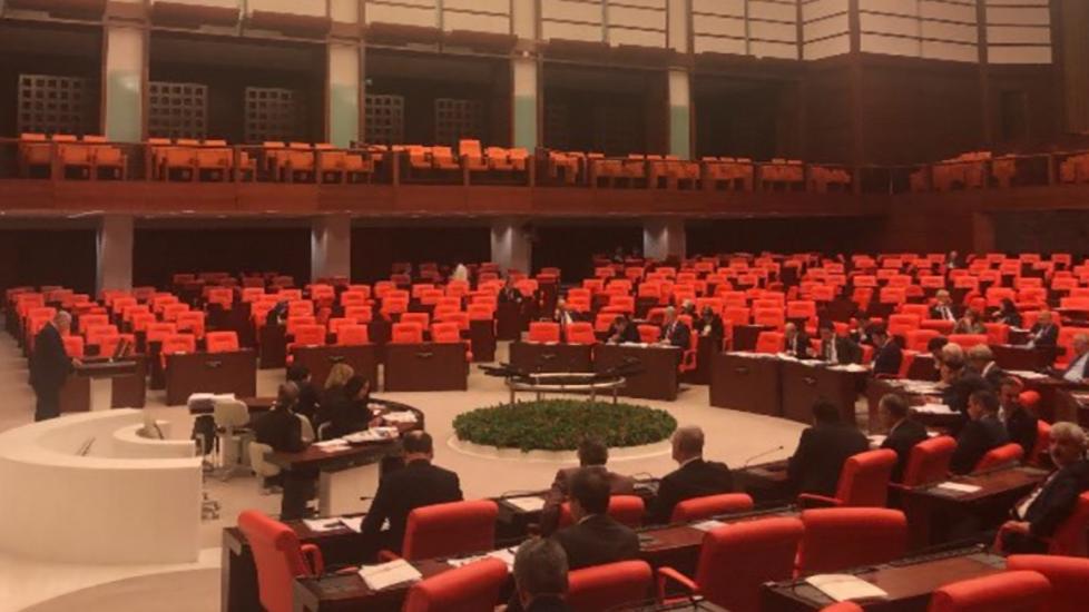AKP'li vekiller Erdoğan'ı dinlemedi! 'Daha geçen gün sizi uyarmadı mı?'