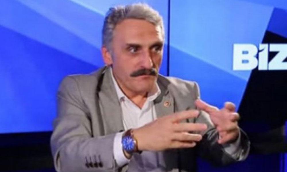 AKP'nin 'Yeliz'i literatüre yeni kavramlar kattığını iddia etti: Horolop şorolop