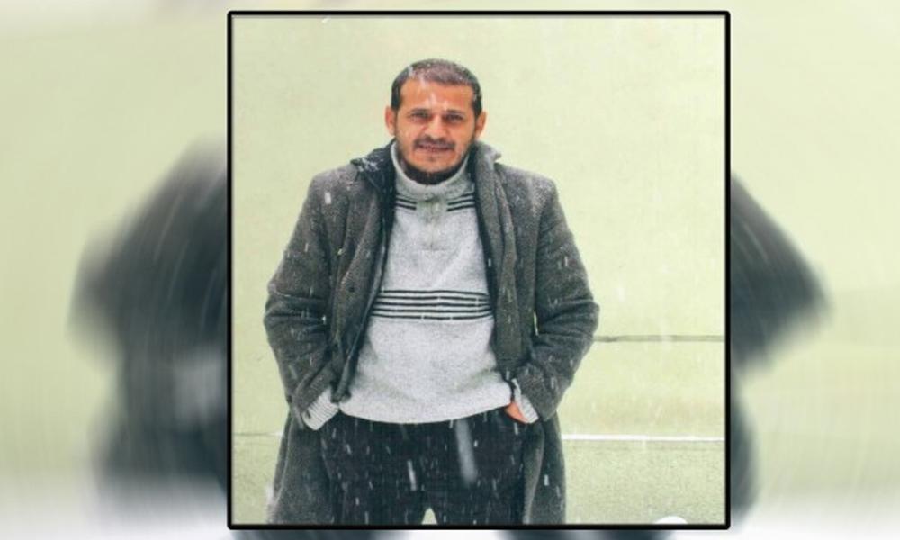 Savcı, Kürtçe mezar taşına tahammül edemedi: Cezaevinde yaşamını yitiren Aydın Kaya'nın mezar taşı savcı talimatıyla kırıldı