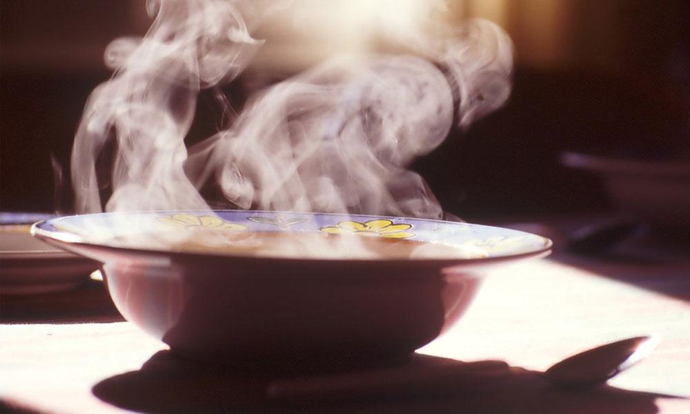 İskelelerde, yollarda ve sokaklarda… İBB kışın çorba dağıtacak