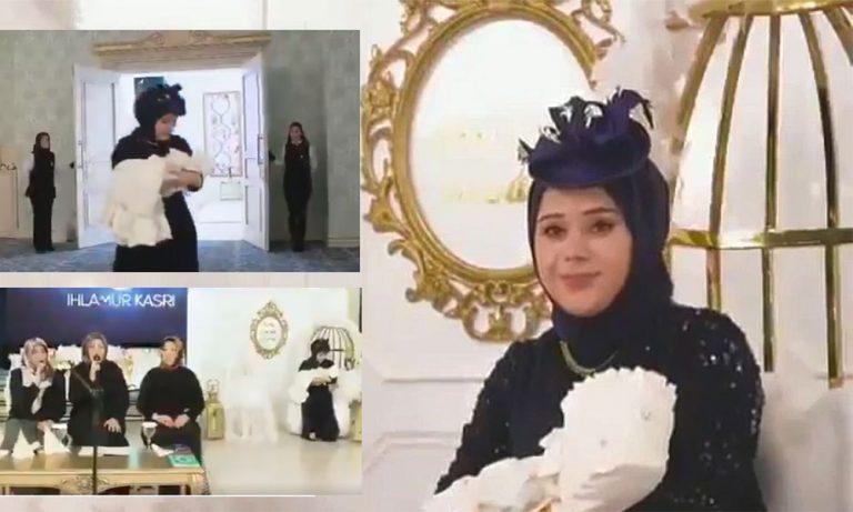 AKP'nin Yeliz'i bile bebek mevliti görüntülerine dayanamadı: Zavallı, utanılası…