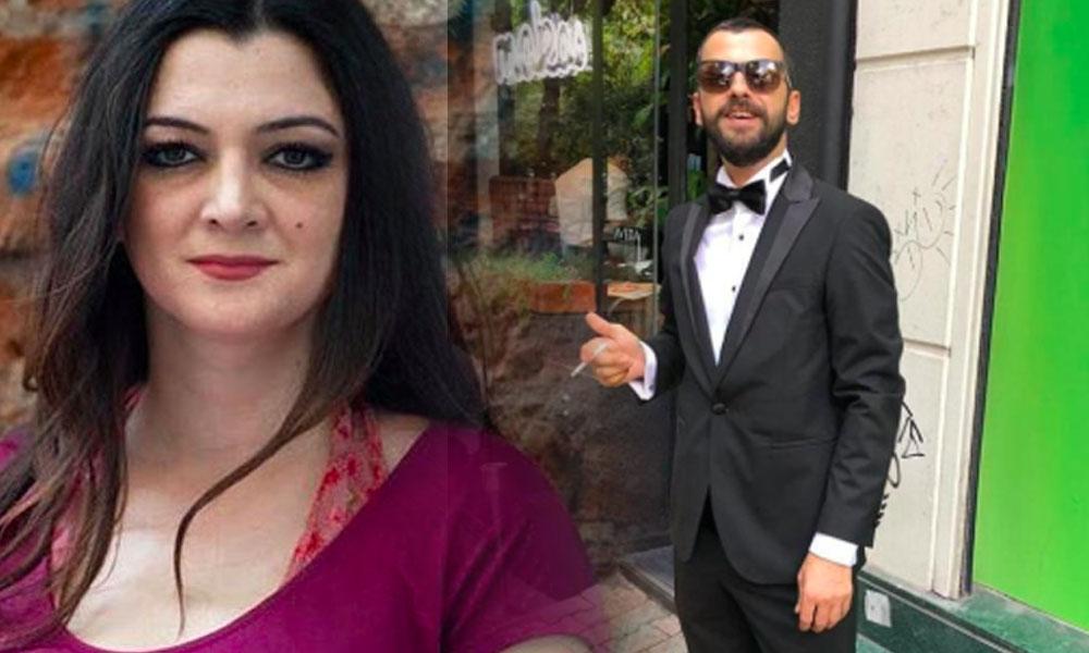 Çağlayan'da intihar eden İbrahim Özkan'ın ünlü yazarın kocası olduğu öğrenildi
