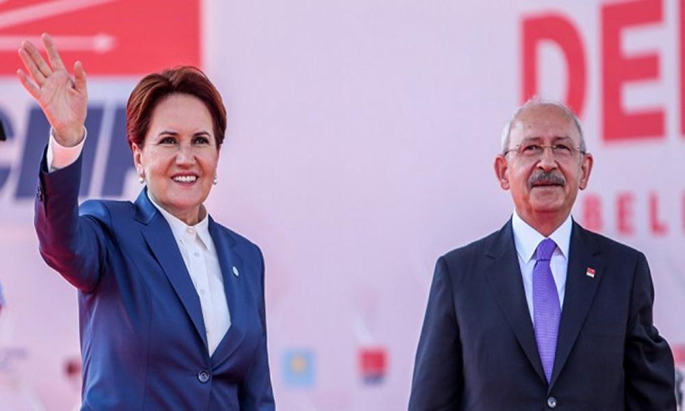 AKP, CHP ve İYİ Parti'nin kapısını çalmaya hazırlanıyor