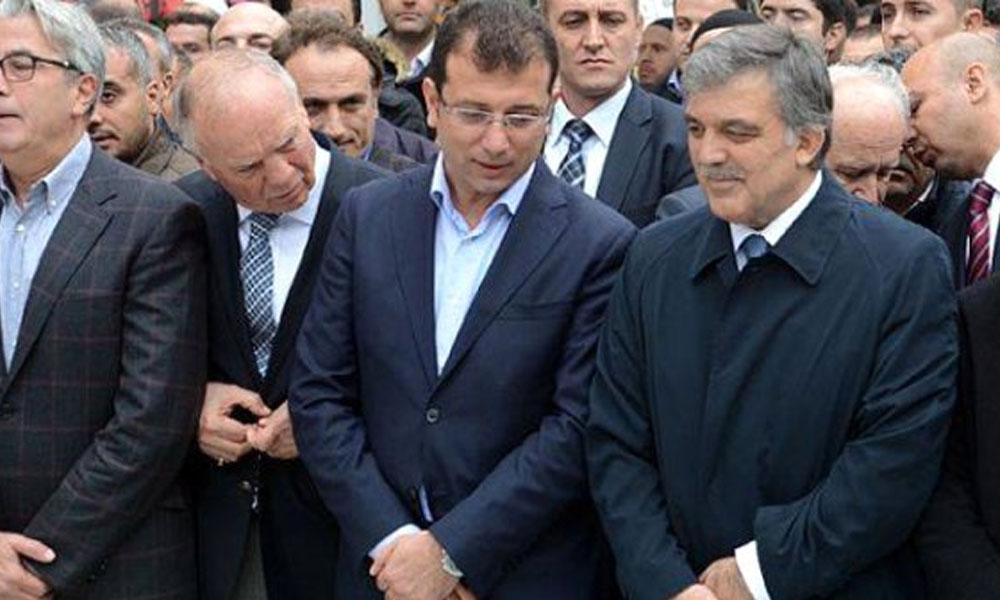 Ekrem İmamoğlu Abdullah Gül'ün 'gizli hesaplarını' nasıl bozdu?