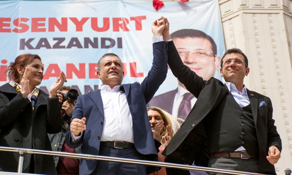 CHP'li Başkandan flaş iddia: Esenyurt'a kayyum atamak istiyorlar