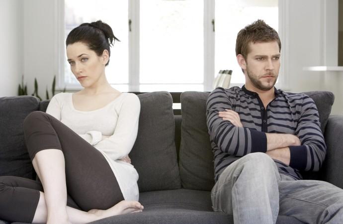 İlişkilerin kanseri; evlilik yorgunluğu