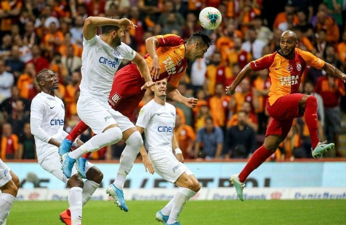 Galatasaray kader maçına çıkıyor! İşte oynayabilecek isimler